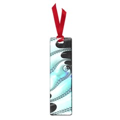Background Pattern Jewellery Small Book Marks