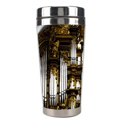 Organ Church Music Organ Whistle Stainless Steel Travel Tumblers