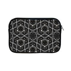 Design Art Pattern Decorative Apple Ipad Mini Zipper Cases by Celenk
