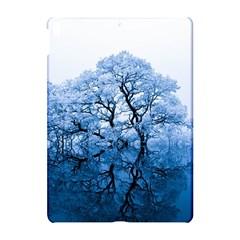 Nature Inspiration Trees Blue Apple Ipad Pro 10 5   Hardshell Case by Celenk