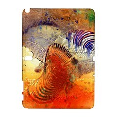 Dirty Dirt Image Spiral Wave Galaxy Note 1 by Celenk