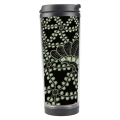 Batik Traditional Heritage Indonesia Travel Tumbler by Celenk