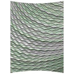 Art Design Style Decorative Back Support Cushion by Celenk