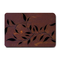 Texture Pattern Background Small Doormat  by Celenk