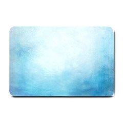 Ombre Small Doormat  by ValentinaDesign