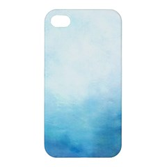 Ombre Apple Iphone 4/4s Premium Hardshell Case by ValentinaDesign