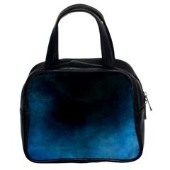 Ombre Classic Handbags (2 Sides)