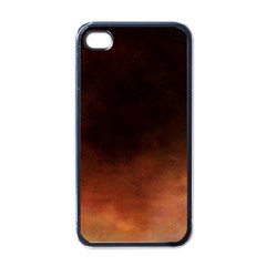 Ombre Apple Iphone 4 Case (black) by ValentinaDesign