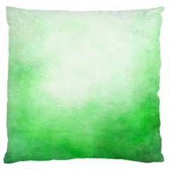 Ombre Large Flano Cushion Case (two Sides) by ValentinaDesign