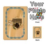 Egizia_02 - Multi-purpose Cards (Rectangle)