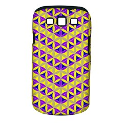 Flower Of Life Pattern 5 Samsung Galaxy S Iii Classic Hardshell Case (pc+silicone) by Cveti
