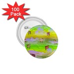 Cows and Clouds in the Green Fields 1.75  Buttons (100 pack)