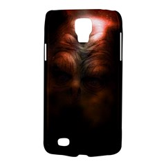 Monster Demon Devil Scary Horror Galaxy S4 Active by Celenk