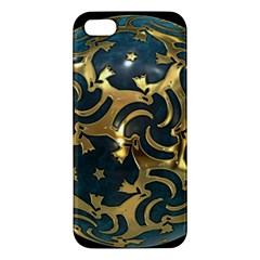 Sphere Orb Decoration 3d Iphone 5s/ Se Premium Hardshell Case