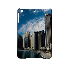 Skyscraper City Architecture Urban Ipad Mini 2 Hardshell Cases by Celenk
