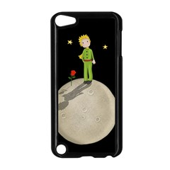 The Little Prince Apple Ipod Touch 5 Case (black) by Valentinaart