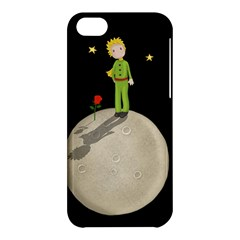 The Little Prince Apple Iphone 5c Hardshell Case by Valentinaart