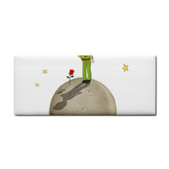 The Little Prince Cosmetic Storage Cases by Valentinaart