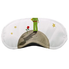 The Little Prince Sleeping Masks by Valentinaart