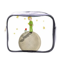 The Little Prince Mini Toiletries Bags by Valentinaart