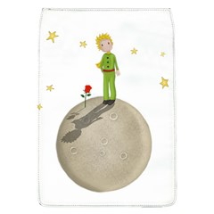 The Little Prince Flap Covers (l)  by Valentinaart