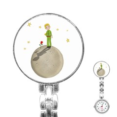 The Little Prince Stainless Steel Nurses Watch by Valentinaart