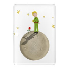 The Little Prince Samsung Galaxy Tab Pro 12 2 Hardshell Case by Valentinaart