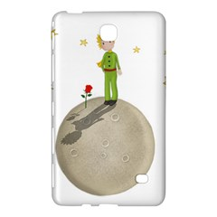 The Little Prince Samsung Galaxy Tab 4 (7 ) Hardshell Case  by Valentinaart
