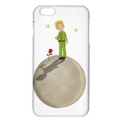 The Little Prince Iphone 6 Plus/6s Plus Tpu Case by Valentinaart