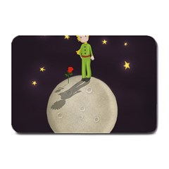 The Little Prince Plate Mats by Valentinaart