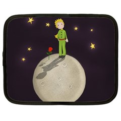 The Little Prince Netbook Case (xxl)  by Valentinaart