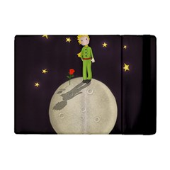The Little Prince Apple Ipad Mini Flip Case by Valentinaart