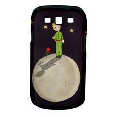 The Little Prince Samsung Galaxy S Iii Classic Hardshell Case (pc+silicone) by Valentinaart
