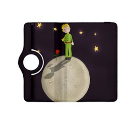 The Little Prince Kindle Fire Hdx 8 9  Flip 360 Case by Valentinaart