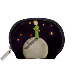 The Little Prince Accessory Pouches (small)  by Valentinaart