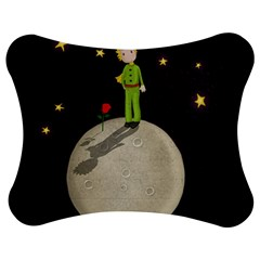 The Little Prince Jigsaw Puzzle Photo Stand (bow) by Valentinaart