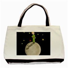 The Little Prince Basic Tote Bag by Valentinaart