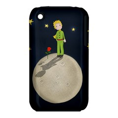 The Little Prince Iphone 3s/3gs by Valentinaart