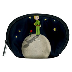 The Little Prince Accessory Pouches (medium)  by Valentinaart