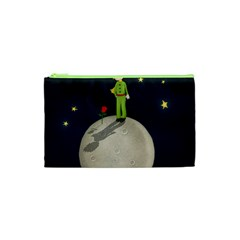 The Little Prince Cosmetic Bag (xs) by Valentinaart