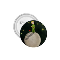 The Little Prince 1 75  Buttons by Valentinaart