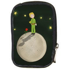 The Little Prince Compact Camera Cases by Valentinaart