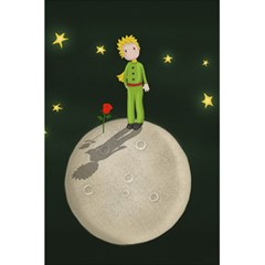 The Little Prince 5 5  X 8 5  Notebooks by Valentinaart