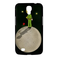 The Little Prince Samsung Galaxy Mega 6 3  I9200 Hardshell Case by Valentinaart