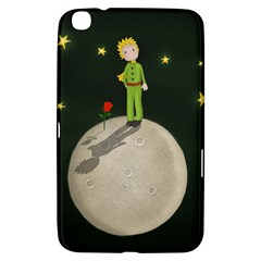 The Little Prince Samsung Galaxy Tab 3 (8 ) T3100 Hardshell Case  by Valentinaart