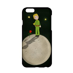 The Little Prince Apple Iphone 6/6s Hardshell Case by Valentinaart