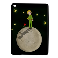 The Little Prince Ipad Air 2 Hardshell Cases by Valentinaart