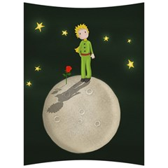The Little Prince Back Support Cushion by Valentinaart