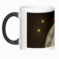 The Little Prince Morph Mugs by Valentinaart