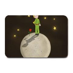 The Little Prince Plate Mats by Valentinaart